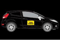 Ford Fiesta Van Accessories For Models 2009 Onwards