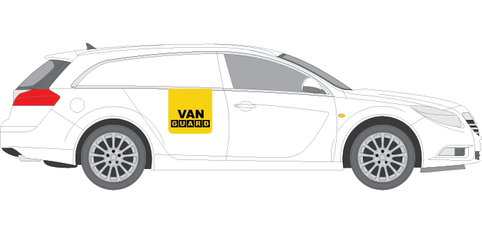 Vauxhall Insignia Sports Tourer Van Accessories For Models 2008 Onwards