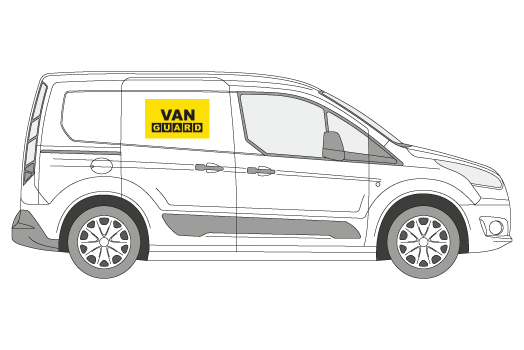 Ford Transit Connect Van Accessories For Models 2014 Onwards