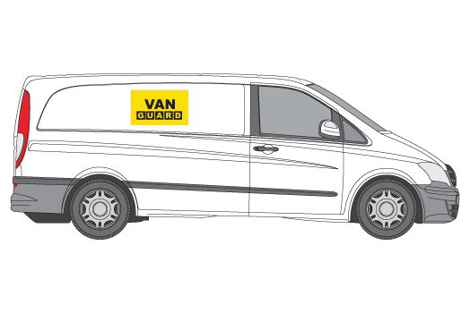 Mercedes Vito Van Accessories For Models 2003 2014