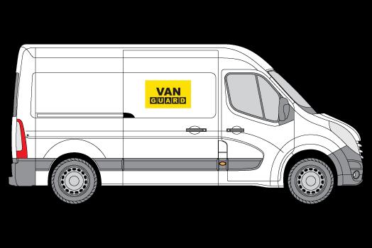 Nissan Nv400 Van Accessories For Models 2010 Onwards