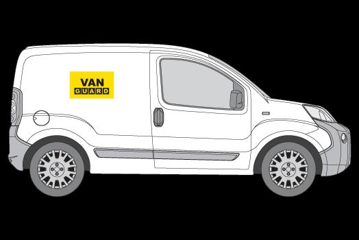 Peugeot Bipper Van Accessories For Models 2008 Onwards