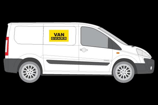 Peugeot Expert Van Accessories For Models 2007 2016