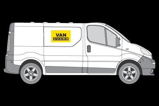 Renault Van Accessories | Van Guard Accessories