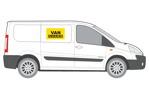 Toyota Proace Van Accessories For Models 2013 2016