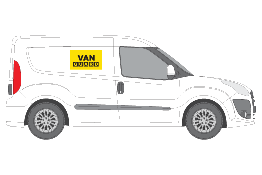 Vauxhall Combo Van Accessories For Models 2012 - 2018