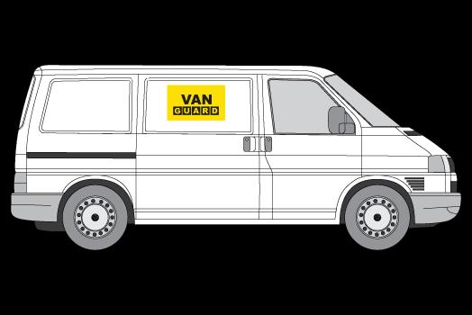 Volkswagen Transporter T4 Van Accessories For Models 1995 2004