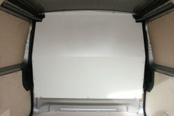 Citroen Dispatch 2007 - 2016 Van Bulkheads - Full Bulkhead solid L1, L2H1, H2