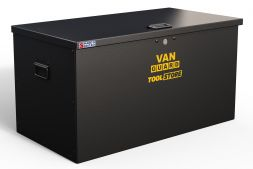 Tool Store Medium VG500M 910mm x 480mm x 480mm (Includes integrated lock)