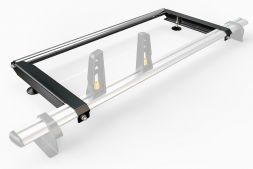 Vauxhall Movano 2010 on - Ulti Bar Roller Kit for L1, L2, L3, L4H1, H2 Twin Door Model VGR-03
