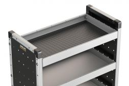 Rubber Matting 670mm (to fit 750mm racking)