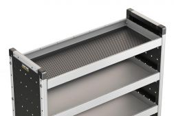 Rubber Matting 920mm (to fit 1000mm racking)