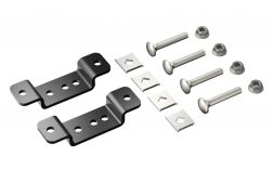 Pipe Carrier Fixing Kit Only - Van Guard KT5195