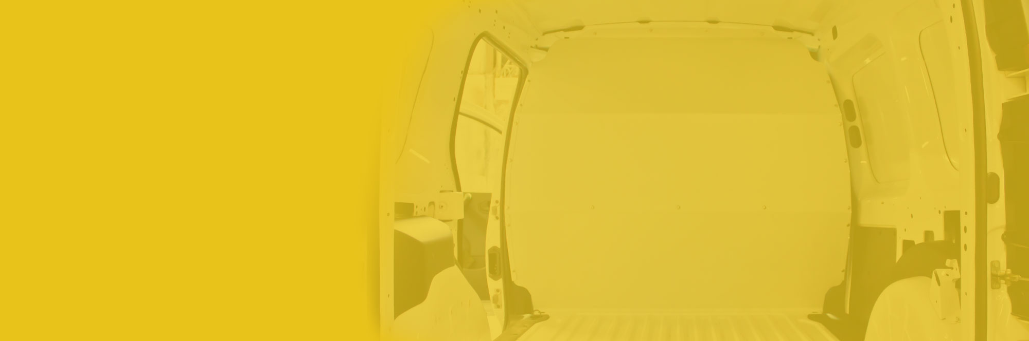 Van Bulkheads | Bulkheads for Vans | Van Guard Accessories