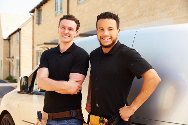 Van insurance for tradesmen