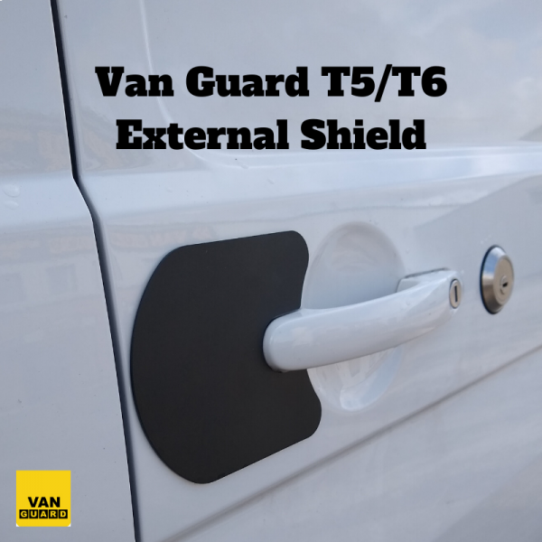 Transporter T5/T6 Handle Shield