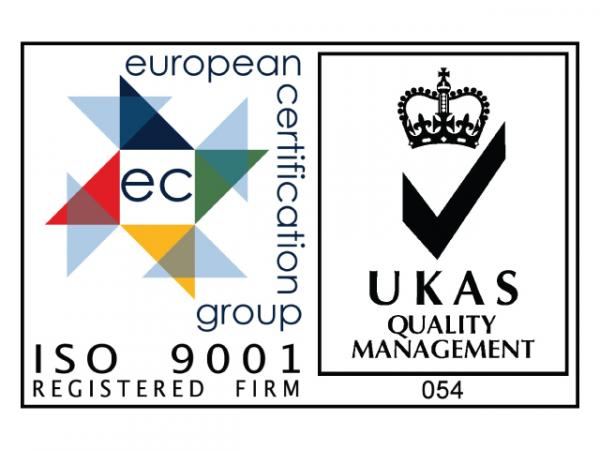 ISO 9001 & 14001 Certified