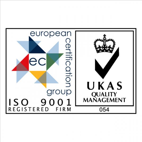 Van Guard Achieve ISO Re-Accreditation