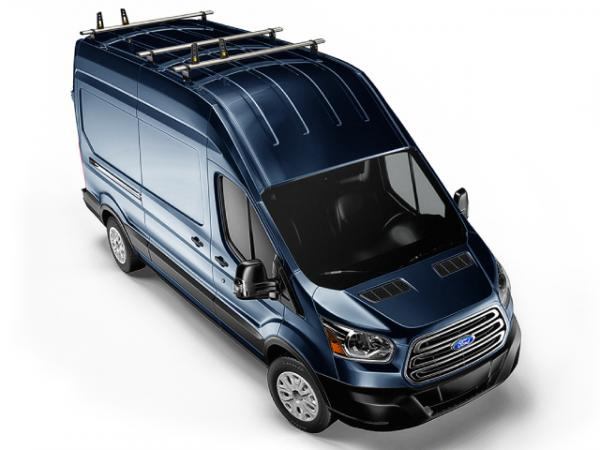 Ford Transit - 50 Years Of Service