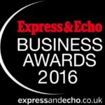 And The Express & Echo Business of the Year Winner Is…