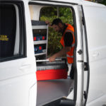 Van Racking Ideas for Electricians