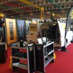 Van Guard Attend Harrogate Tool Fair