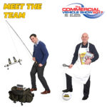 CV Show - Meet the Van Guard Team