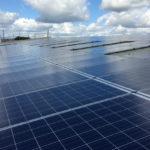 Powered By The Sun – Van Guard Installs Solar Panels
