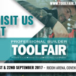 NEW Van Racking at Toolfair & Elex Show – Coventry – 21st-22nd Sept 2017