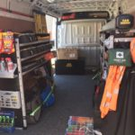 Van Guard Trade Van Racking Review