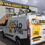 The Ultimate Road Trip – ULTI Rack Goes On Tour
