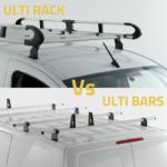 ULTI Rack vs ULTI Bars