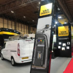 Securing Britain's Business at the CV Show 2019