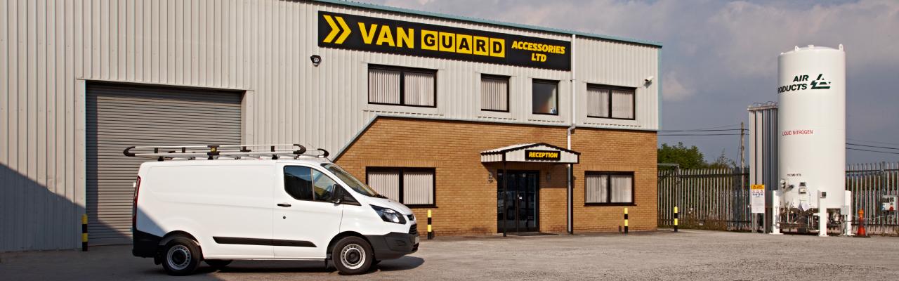 Van Guard Exeter