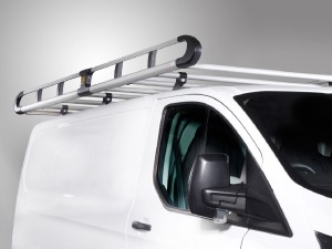 ULTI Rack van roof rack