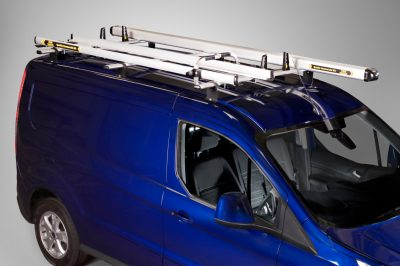 Van Guard ULTI Bars & Pipe Carrier