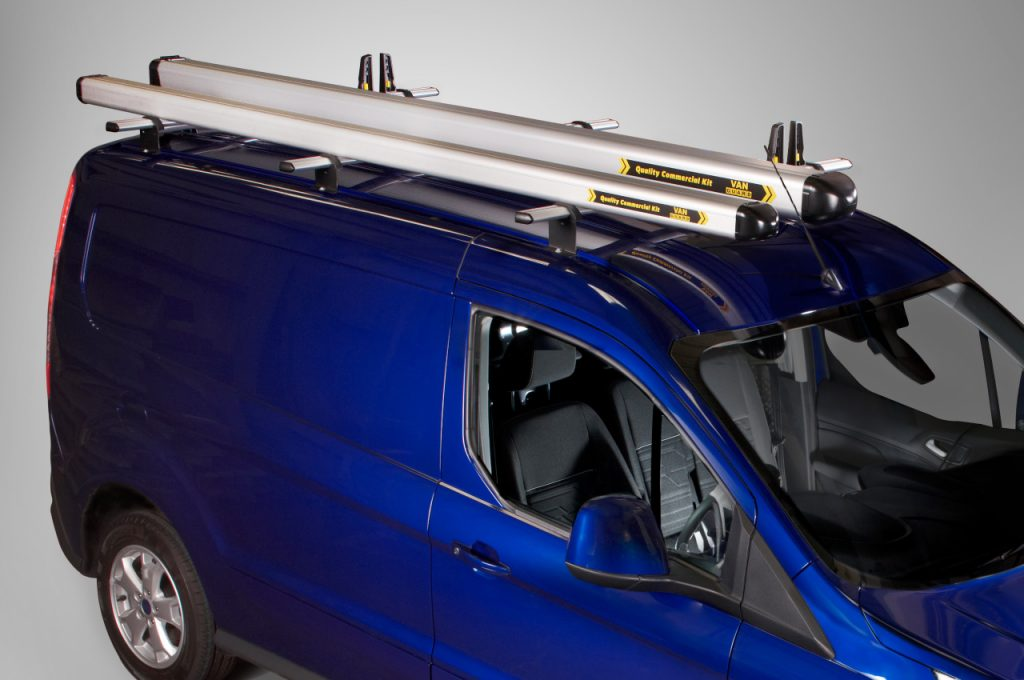 Van Guard Standard & Maxi Pipe Carriers