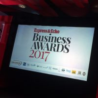 Express & Echo Business Awards