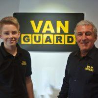 Van Guard Apprentice