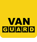 Van Guard Accessories - Official Logo