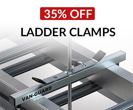 ladder clamps for vans