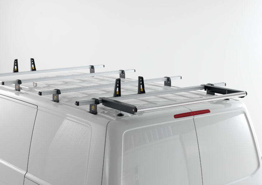 Electrician Van Roof Bars