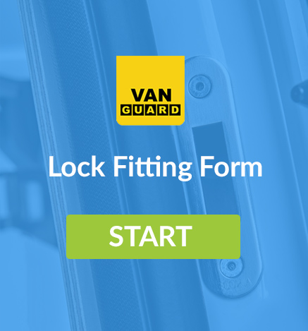 van lock fitting enquiry form